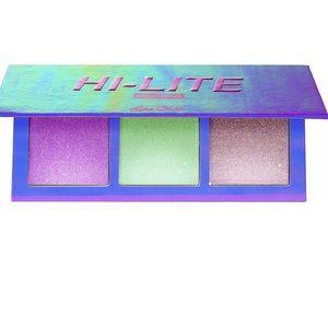 Lime Crime Unicorn Hi-Lite Palette